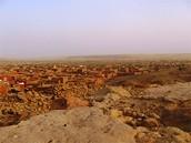Oualata, Mauritania