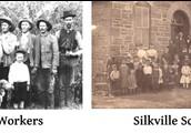 SIlkville workers