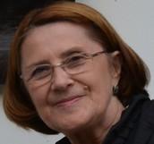 Бабуся - Просуленко (Кізімова) Юлія Василівна