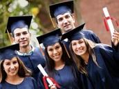 学习如何获得美国大学本科录取通知