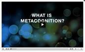 Exploring Metacognitive Habits of Mind