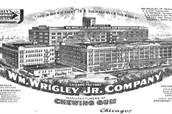 The Old Wrigley Factory