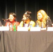 "The ""Outlandish"" Panel"