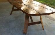 Blackwood Table