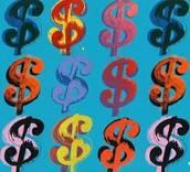 Less Cash