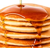 Choir will host a pancake dinner on February 25th.