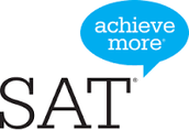 The SAT is next month