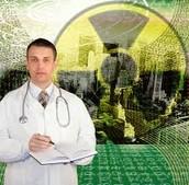 Nuclear Medicine Physician