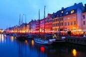 Denmark Country Basics