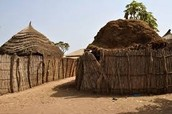 Mandinka Homes