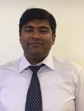 Kurian Philip - Senior Consultant (NY)