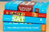 ACT/SAT Site