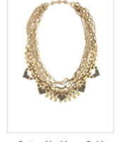 Sutton Necklace  Reg $128 ~ Sale $64