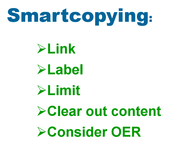 Copyright in a Digital World + Open Education Resources