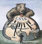 Soviet Expasion