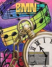 Music Lasts a Lifetime - BMN Cover Art Contest