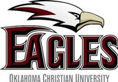 Oklahoma Christian University #42 University in Oklahoma