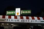 Jersey Freeze