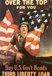 Promoting Patriotism and Raising Money