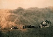 Dust Bowl Definition