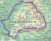 Sighet, transylvania
