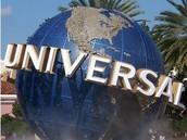 near Universal Studios Orlando!