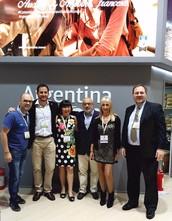 Rosario presente en la World Travel Market Latin America