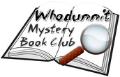 Whodunnit Mystery Book Club
