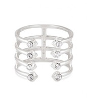 Gemini Ring $29
