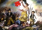 A revolución franceesa