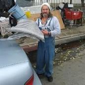 Homeless Citizen