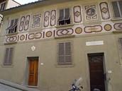 Galileo's house