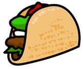 Taco Burrito Ol'e