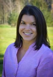 Rochelle Lynam, Regional VP To-Be