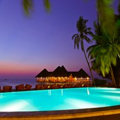 Tropical Dinner, Cocktails, Silent & Live Auctions and More to Benefit Education in Jamaica!