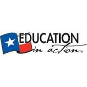 Education in Action Fall Nominations
