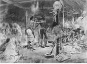 Clark's slave York