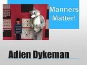 Adien Dykeman