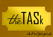 the TASk Shoppe