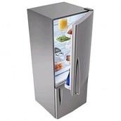 3) Refrigerator