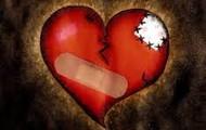 The beaten down Heart
