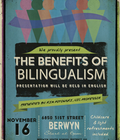 Parent Meeting - The Benefits of Bilingualism