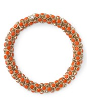 Vintage Twist-Coral
