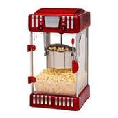 Traditional popcorn popper