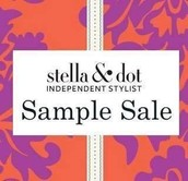 Jeanine Schultz lead stylist at Stella & Dot