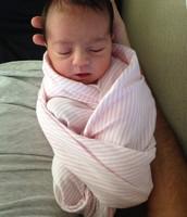 Welcome Nina Barrett Lewis!