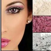 Moodstruck Minerals Pigment Powder