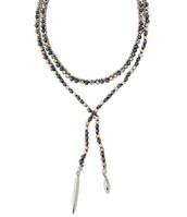 Zoe Lariat Necklace