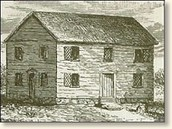 Salem Village Meeting House