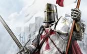 Freak loves knights